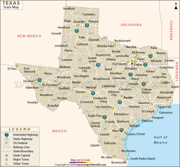 Map Texas Cities Only Swimnovacom - Map of the state of texas with cities